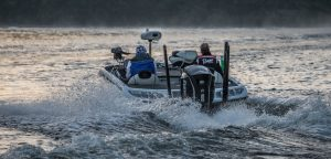 #1 Bass Fishing Destination in the Nation