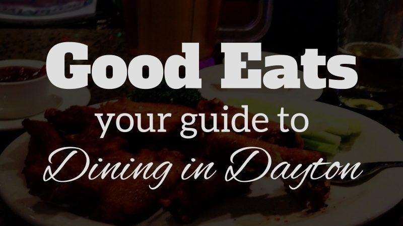 Dining ⋆ Fish Dayton