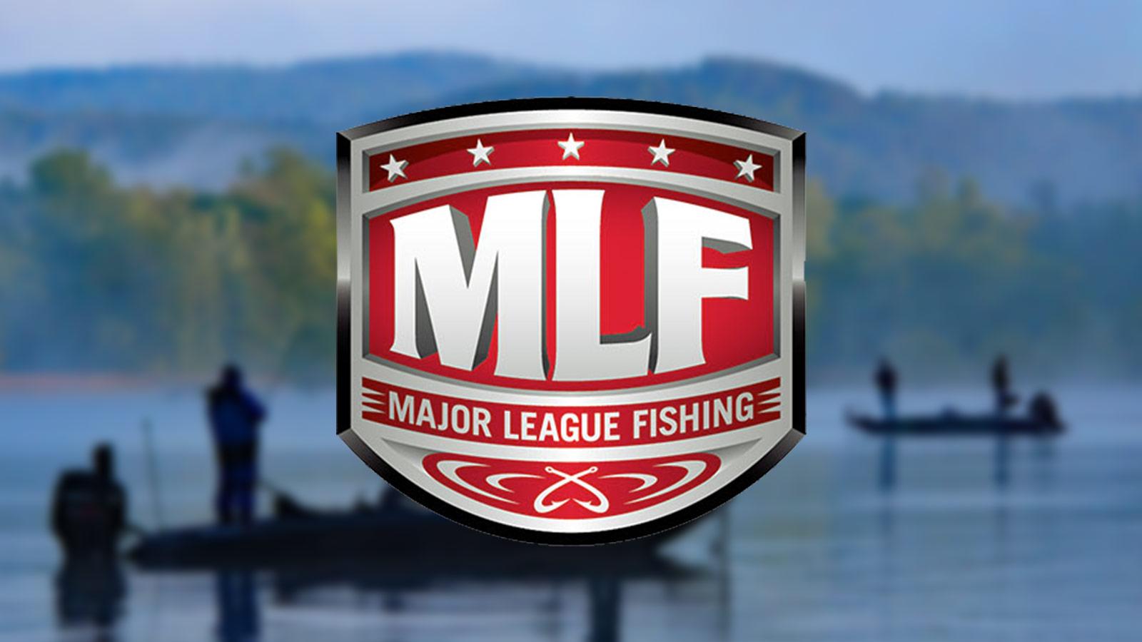 Major League Fishing Bass Pro Tour Stage Four ⋆ Fish Dayton